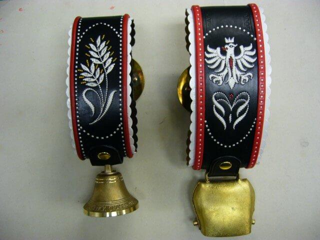 Glockenriemen